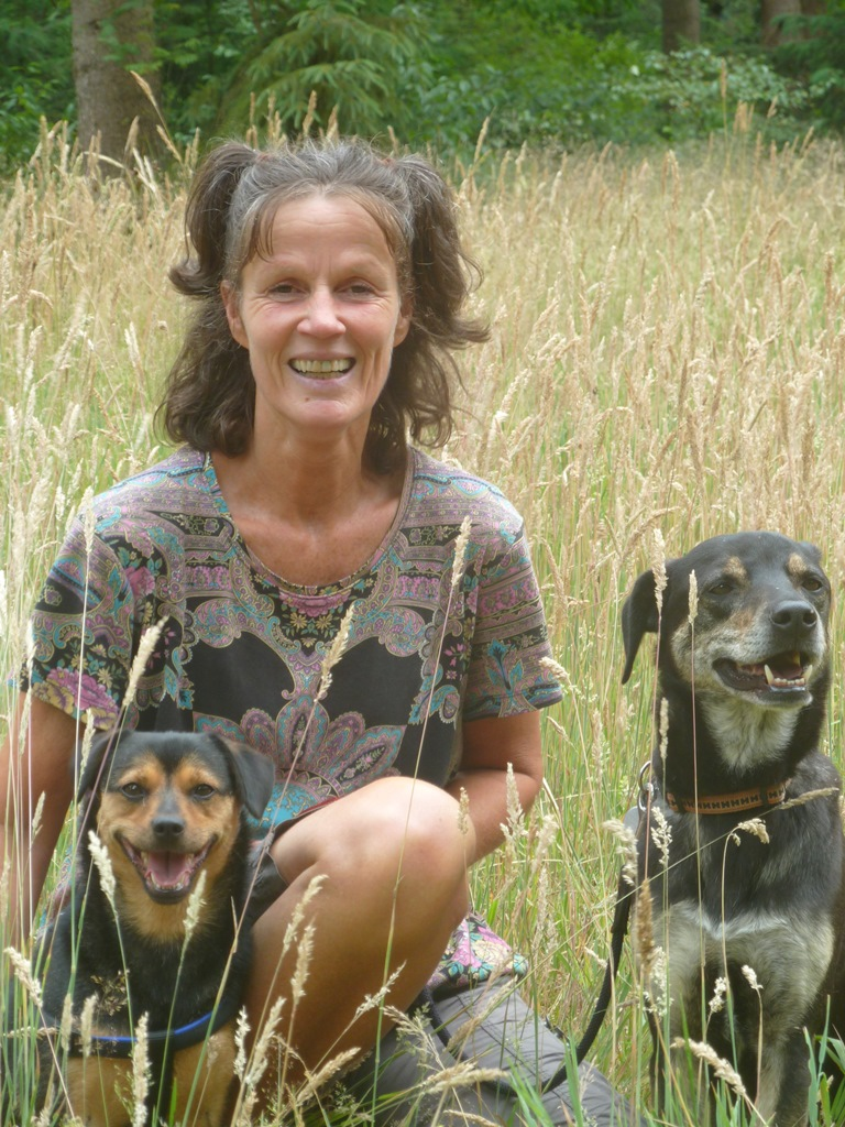 Ingrid Timmermans | iTTom.nl | Hond en Baas Begeleiding