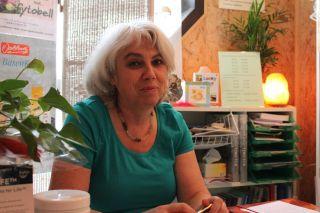 Hildegarde de Meulenaere - Therapeut