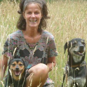 Ingrid Timmermans - Hond en Baas begeleiding