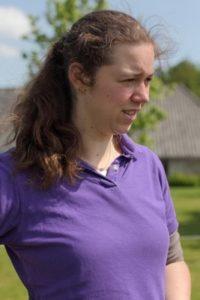 Karin Groot Jebbink | Natuurgeneeskundig therapeut voor paarden en honden